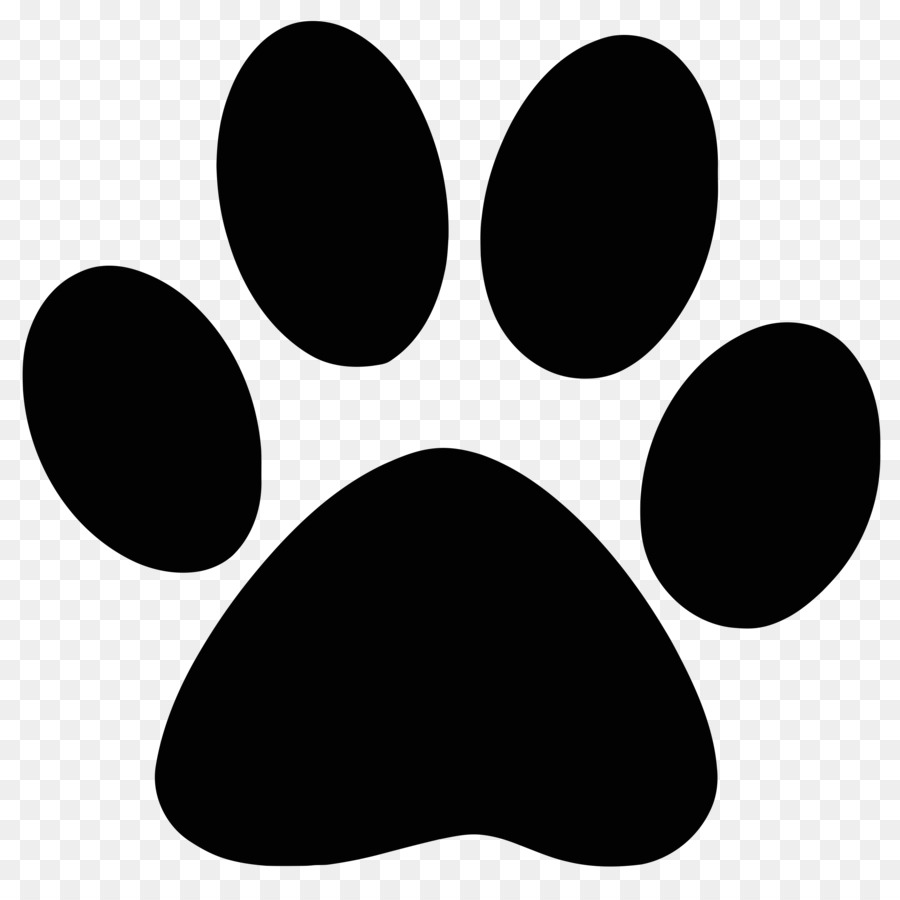 dog paw cougar clip art paw png download 2500 2500 free rh kisspng com