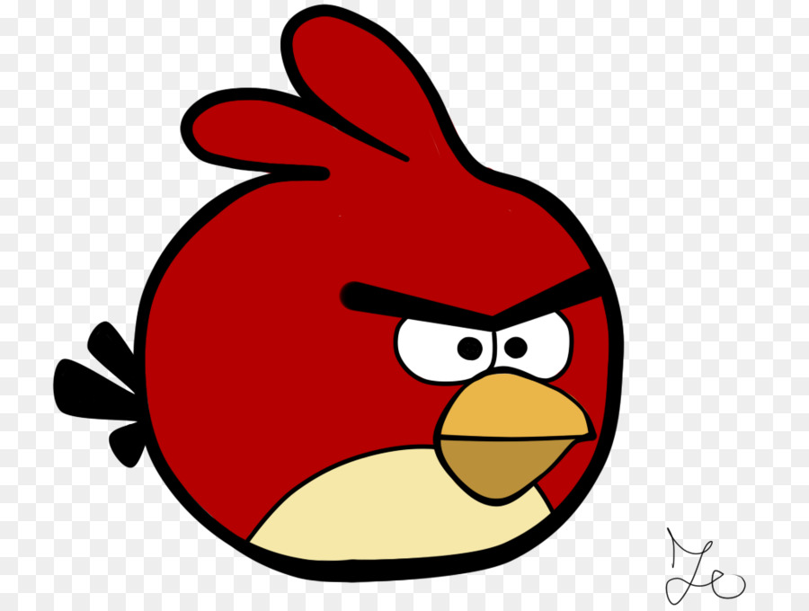 Angry Birds Png Download 1024 768 Free Transparent Angry Birds