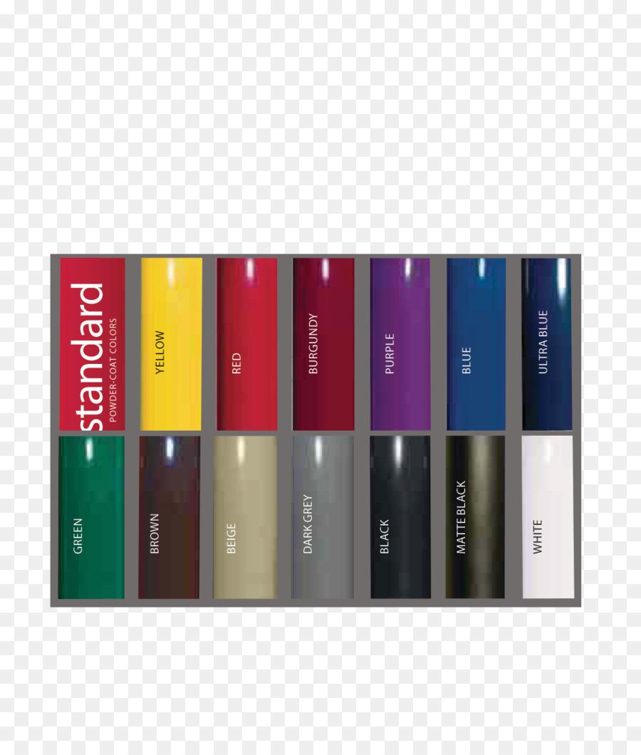 Powder Coating Color Chart Waste Purple Color Powder Png Download
