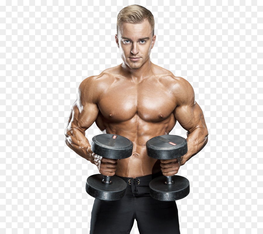 Dumbbell Physical Exercise Bodybuilding Muscle Barbell