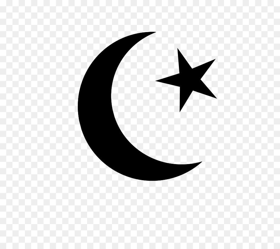 Islam Religion Symbol Muslim Islam Png Download 566800 Free