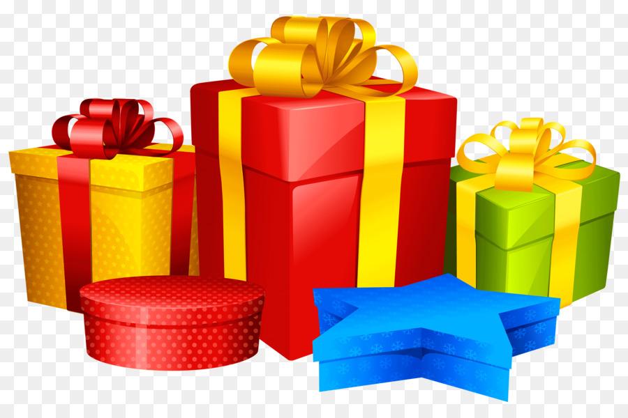 santa claus gift clip art prize png download 2480 1649 free