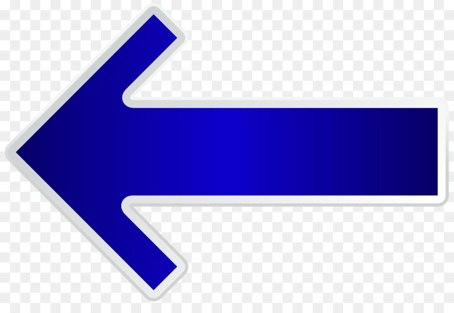 Arrow Symbol Clip Art Left Arrow Png Download 62484189 Free