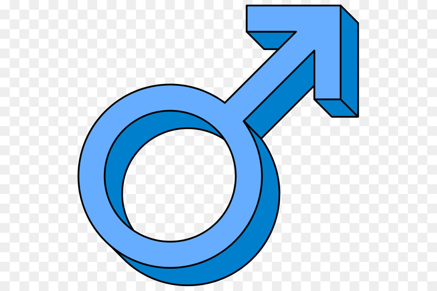 Venus Gender Symbol Male Clip Art Male Png Download 600600