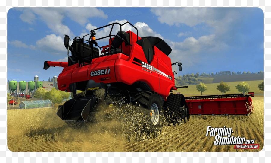 farming simulator 2013 titanium edition free download full version