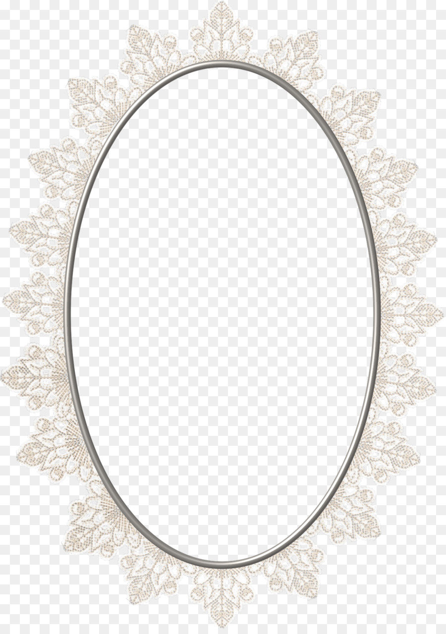 oval mirror frame. Circle Oval Mirror Thomas Sabo - Lace Frame N