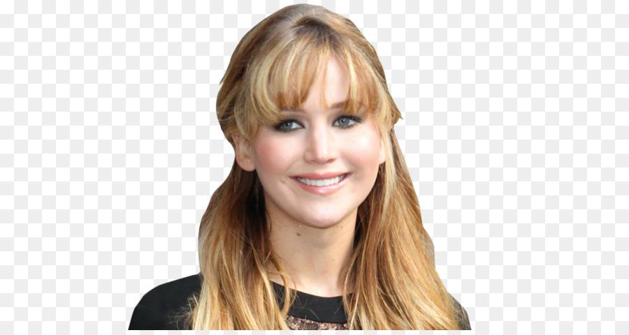 Jennifer Lawrence Katniss Everdeen The Hunger Games Frisur