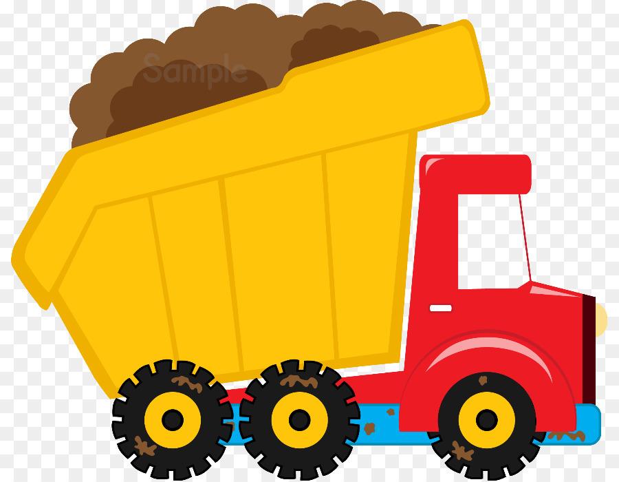pickup truck car dump truck clip art dump truck png download 867 rh kisspng com clipart truck driver clip art truck repair
