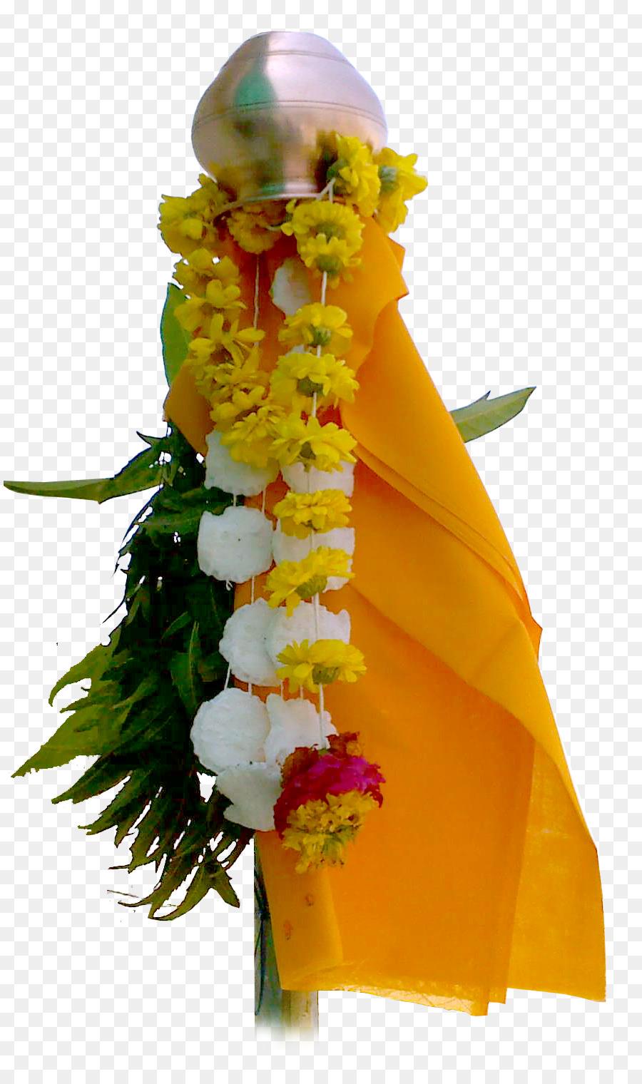 Gudi Padwa Gudhi Padwa Ugadi New Year Chaitra Gudi Padwa Png