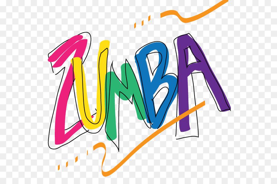 Zumba Dance Fitness Centre Clip Art