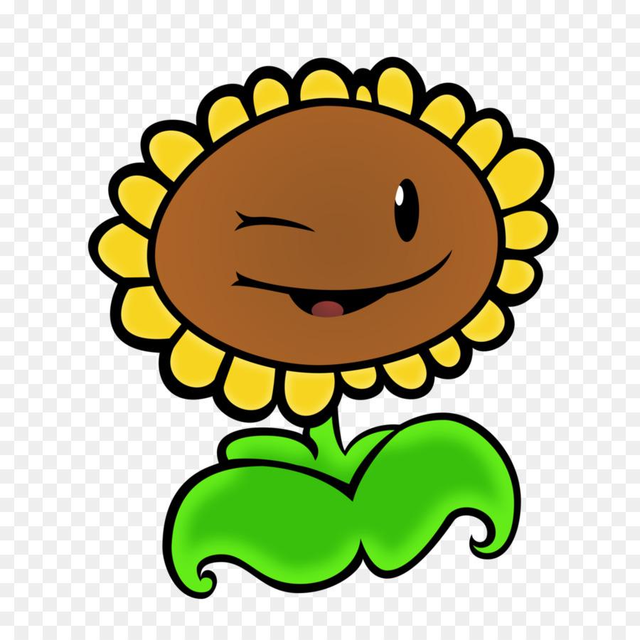 Plants vs. Zombies Earring Seed Flower Video game - Plants vs ...