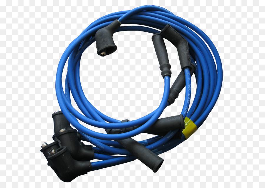 Elektrische Kabel-Nissan Z-car-Elektrische Drähte & Kabel Datsun 510 ...