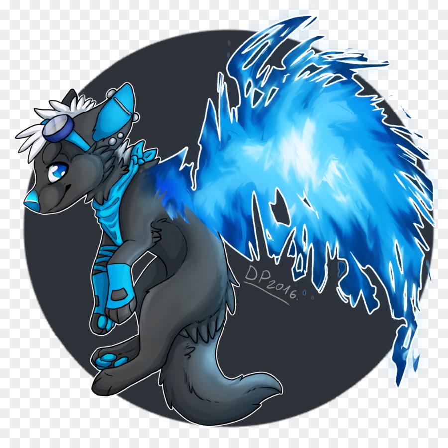 Dragon Cartoon Desktop Wallpaper