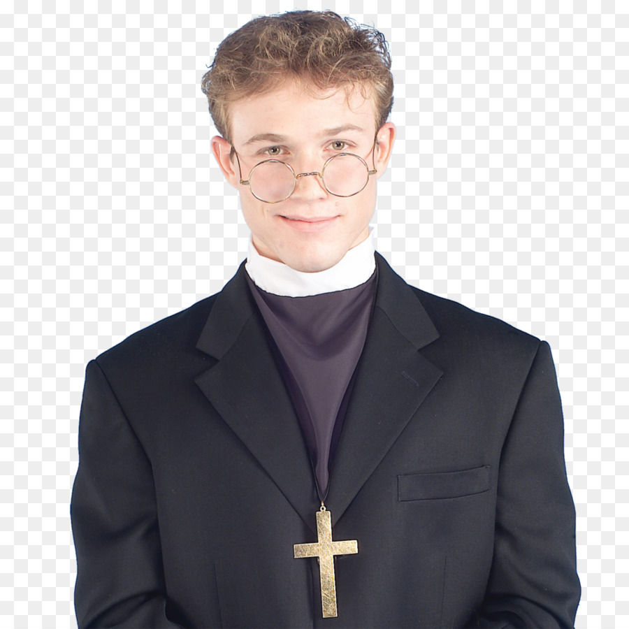 Robe Amazon.com Clerical collar Costume Priest - priest  sc 1 st  KissPNG & Robe Amazon.com Clerical collar Costume Priest - priest png download ...