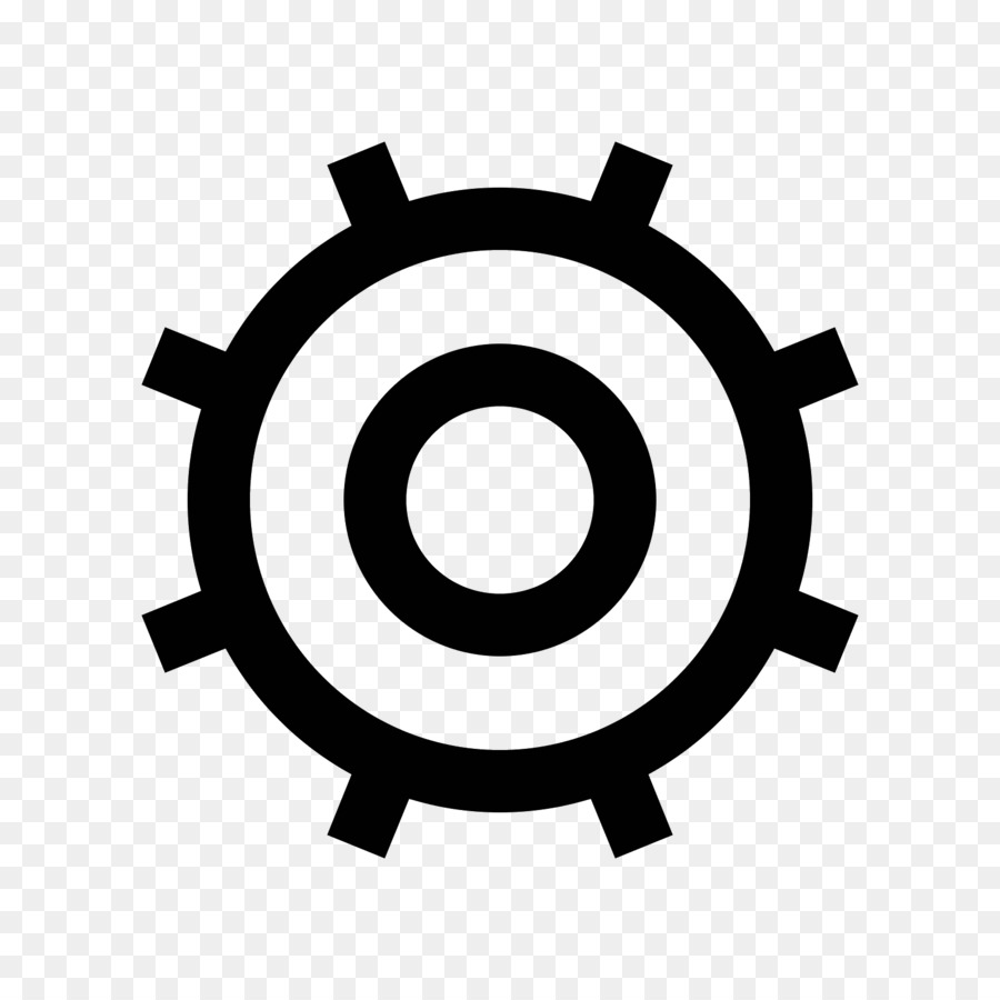 Gear Sprocket Computer Icons Civil Engineering Png Download 1600