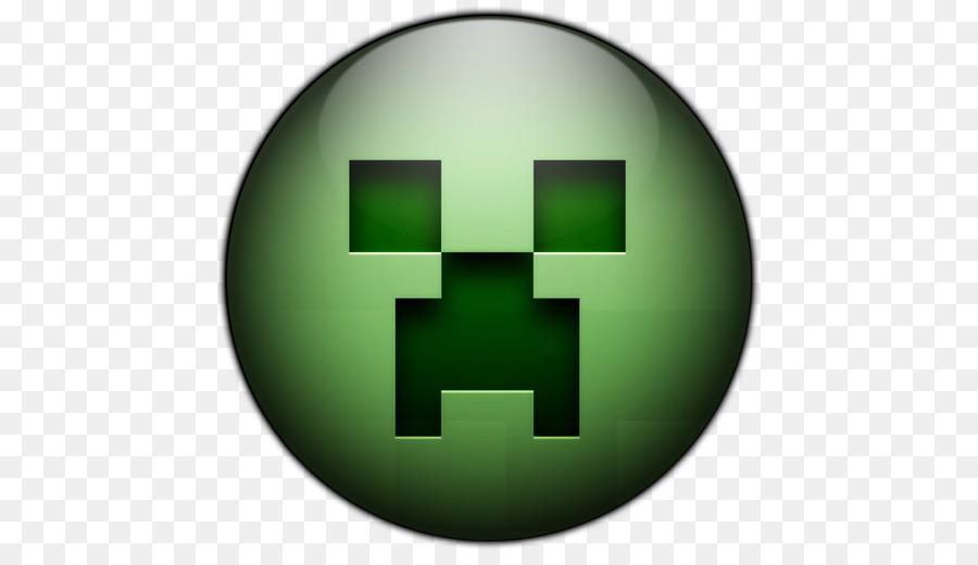 Minecraft, Minecraft Pocket Edition, Desktop Wallpaper, Symbol, Green PNG