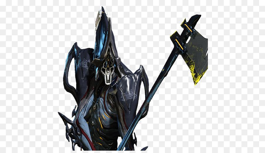Warframe Necrosis Weapon Oberon Titania - Warframe png download ...