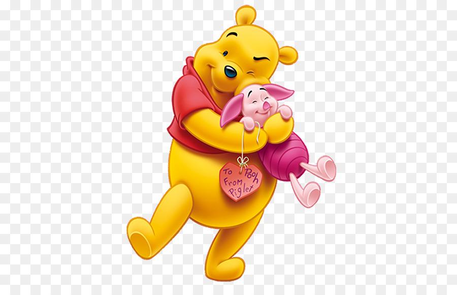 winnie the pooh winnie the pooh piglet eeyore tigger winnie png