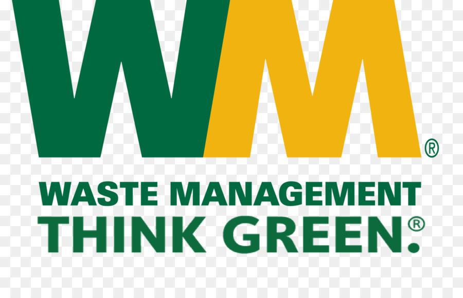 Waste Management Logo Business Waste Management Png