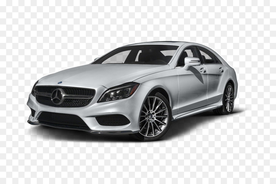 Mercedesbenz Cls 2018 Clscl Family Car Model Png