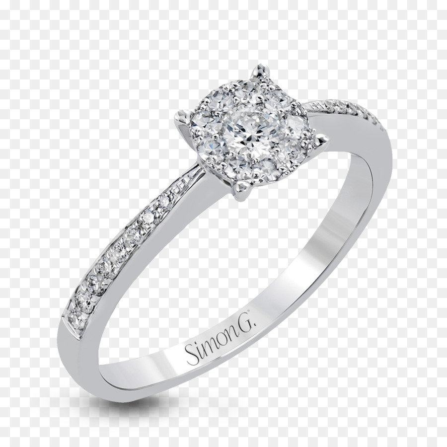 Engagement Ring Jewellery Gold Wedding