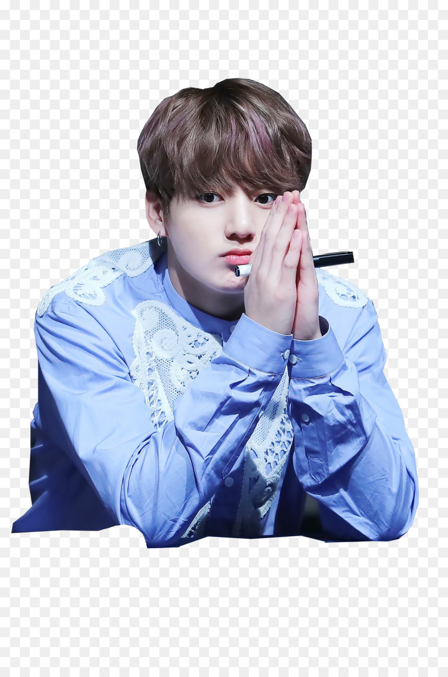 Jungkook 2017 BTS Live Trilogy Episode III The Wings Tour Fire