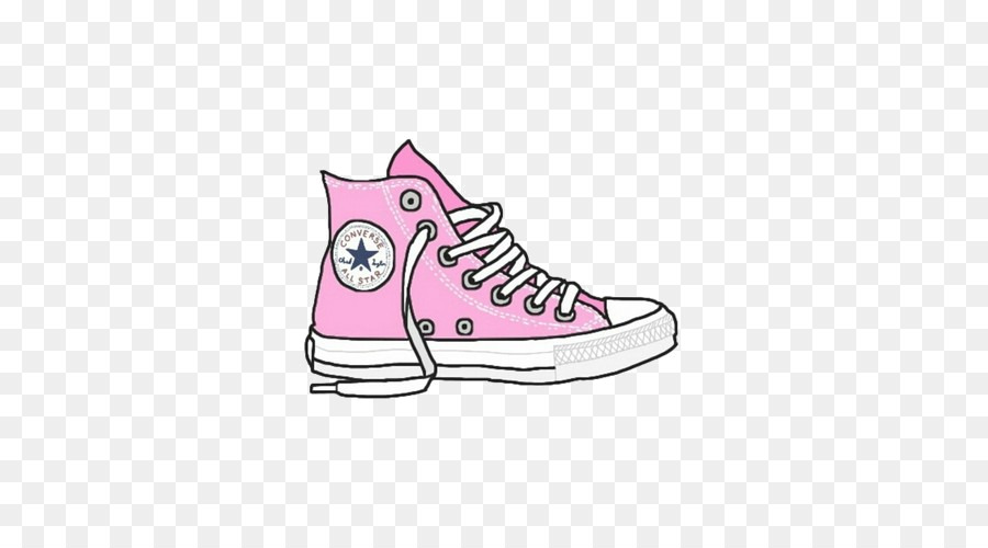 12973613d84aa3 Converse Drawing Sneakers Shoe Clip art - cartoon shoes png download -  500 500 - Free Transparent Converse png Download.