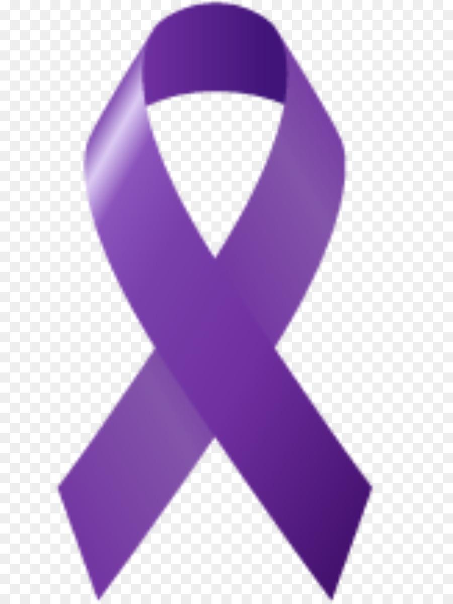 Lissette Ochoa Domestic Violence Case Purple Ribbon Awareness Ribbon