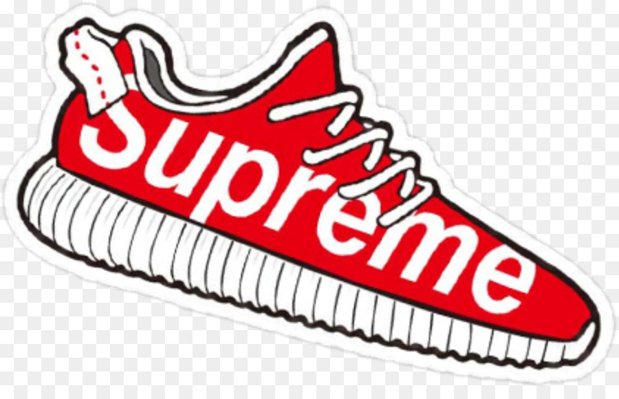 Supreme Sticker Adidas Yeezy - Supreme png download - 1148 720 - Free  Transparent Supreme png Download. 3eaa436ac