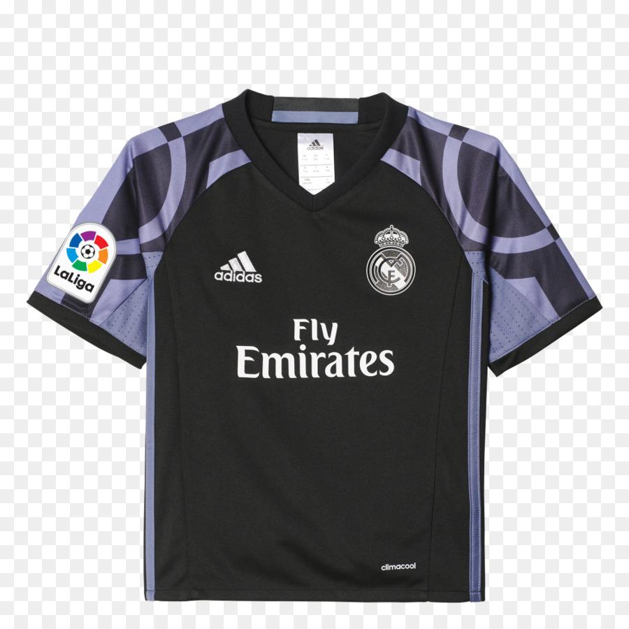 2f656f69c Real Madrid C.F. La Liga Kit Third jersey - REAL MADRID png download -  1000 1000 - Free Transparent Real Madrid CF png Download.