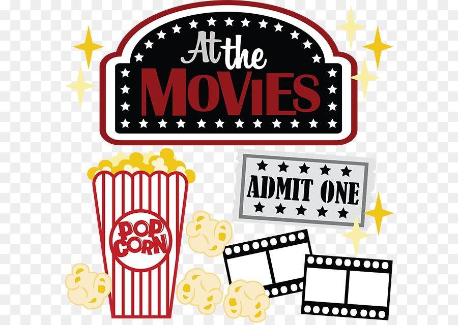 Hollywood Film Cinema Clip Art