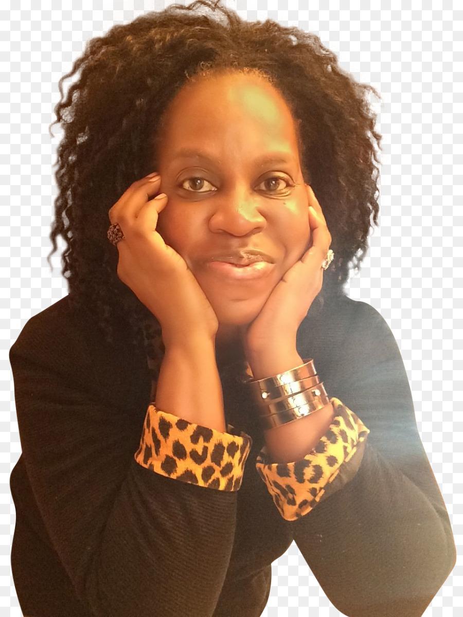 Peinado de cabello Castaño Jheri curl Pelo Afro para colorear ...