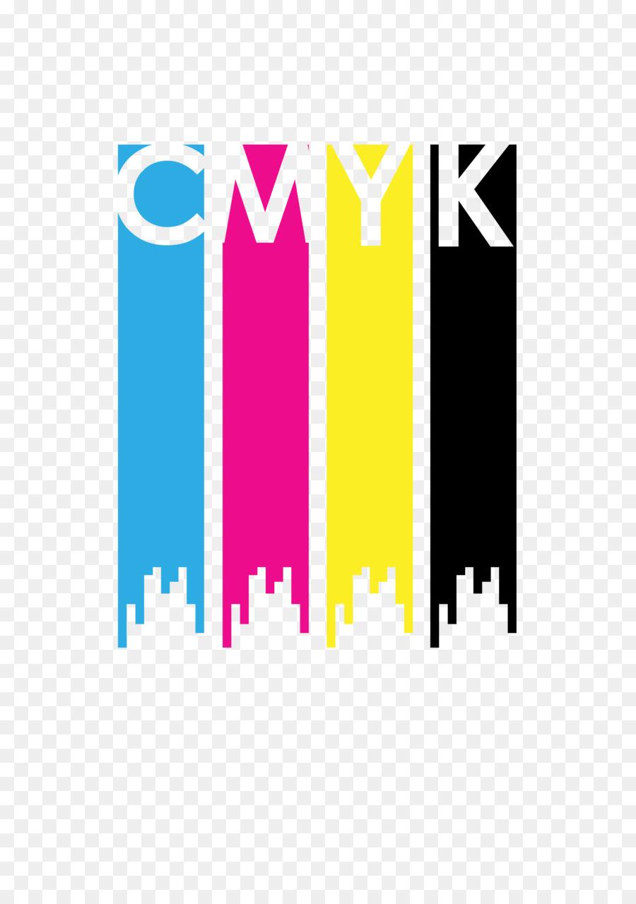 CMYK Color Model RGB Printing