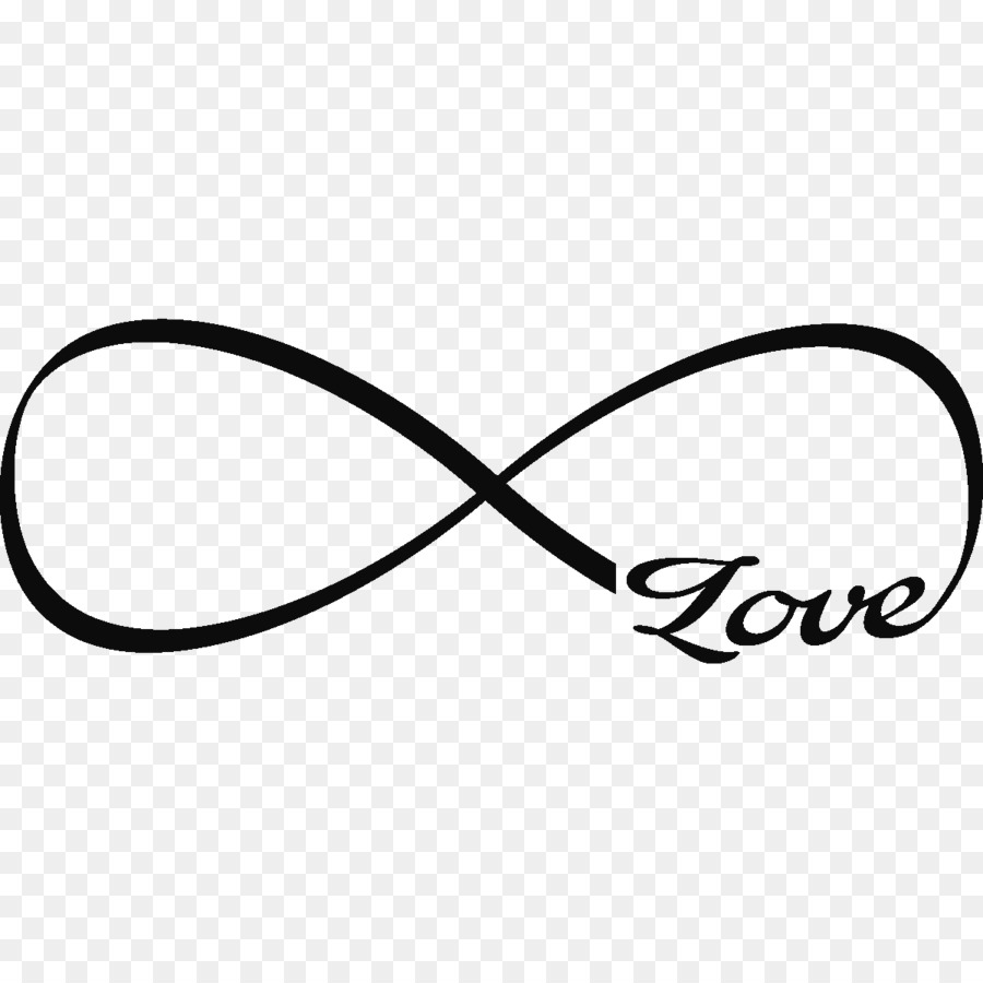 Sticker Infinity Symbol Tattoo Love Wall Decal Infinity Png