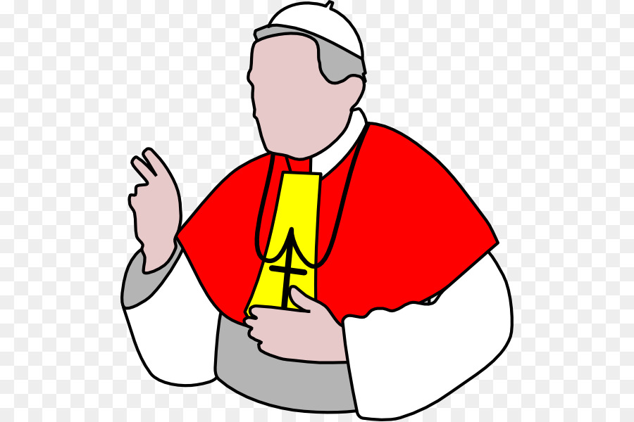 pope catholic church clip art pope francis png download 558 599 rh kisspng com
