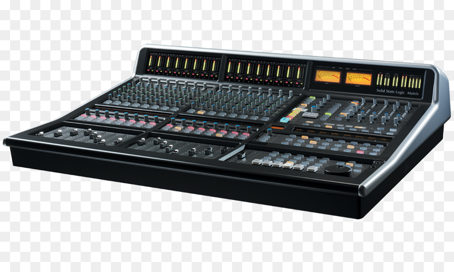 Audio Mixers Digital Workstation Recording Studio Mixing Console