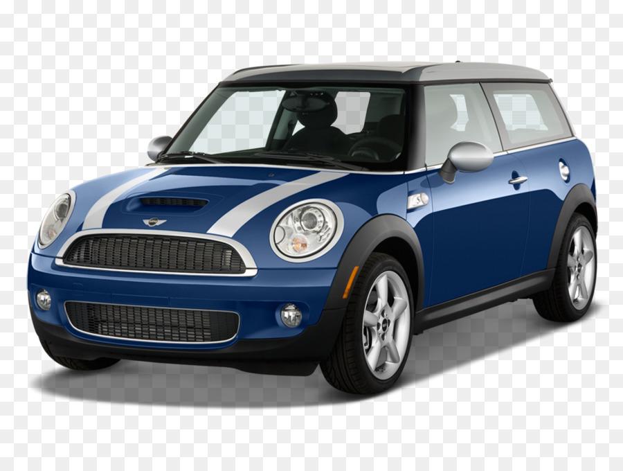 2008 Mini Cooper Clubman 2009 Mini Cooper Clubman S 2009 Mini Cooper