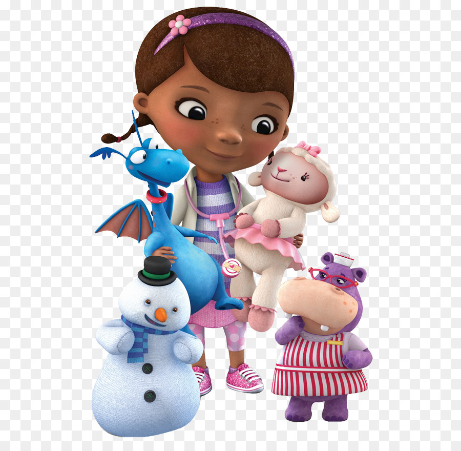 Hallie Disney Junior Juguete Lambie - doc mcstuffins png dibujo ...