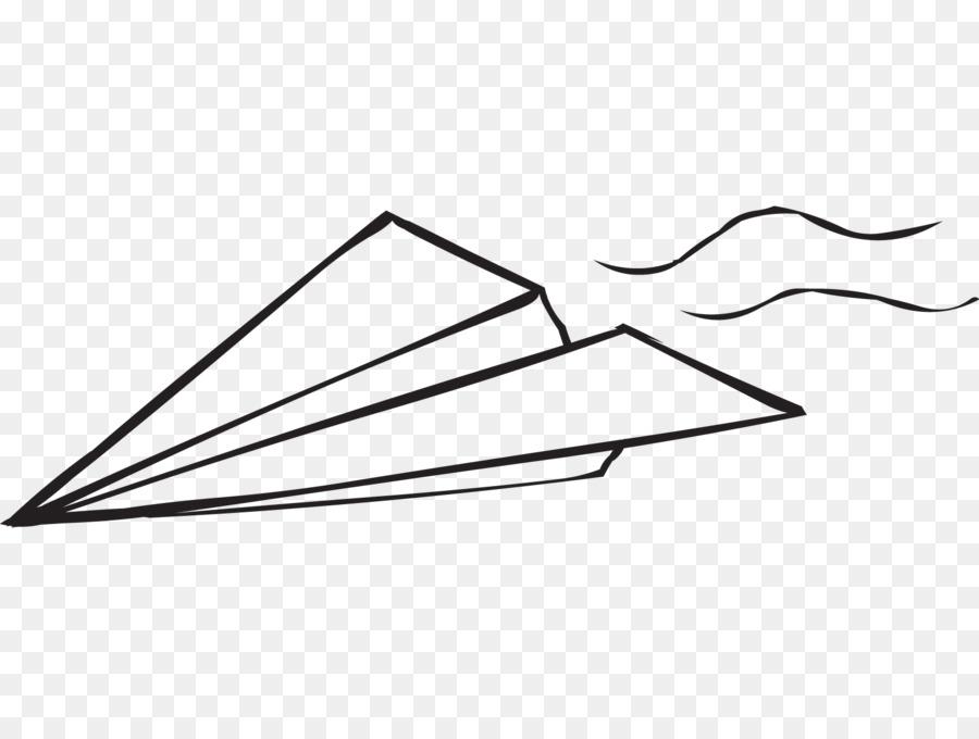 Avión, avión de Papel, libro para Colorear Juego - avión de papel ...