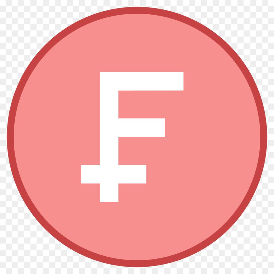 Switzerland Swiss Franc Currency Symbol Currency Symbol