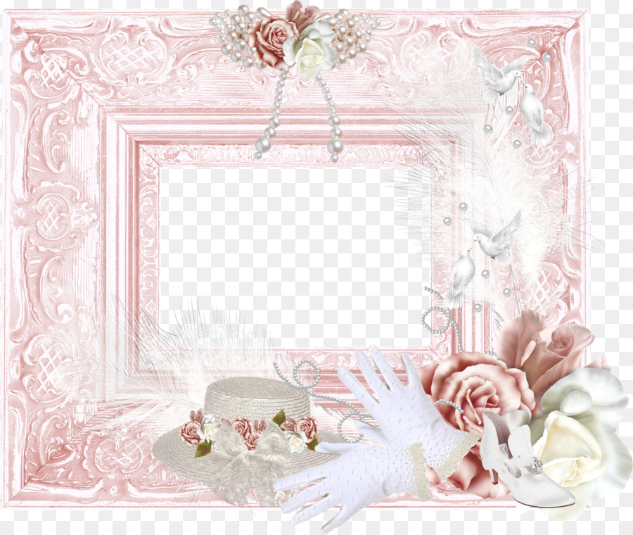 Picture Frames Photography Wedding - Personal Use png download ...