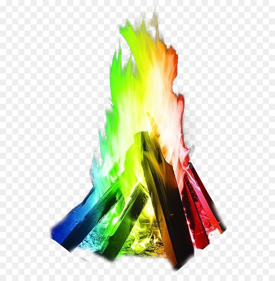Color de Llama de fuego en el fogón - fuego Formatos De Archivo De ...