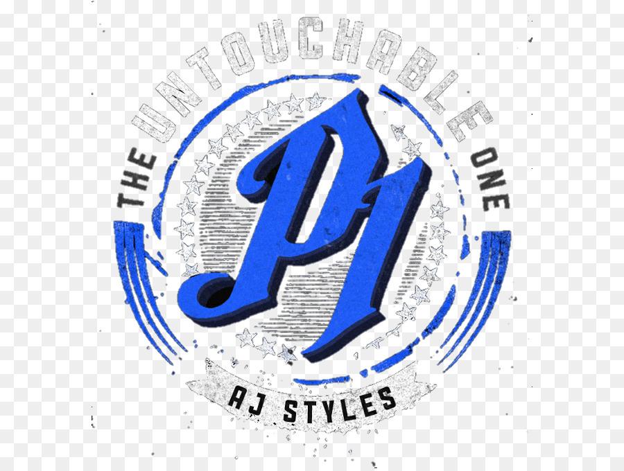 Logo Professional Wrestling Wwe Impact Wrestling Aj Styles Png