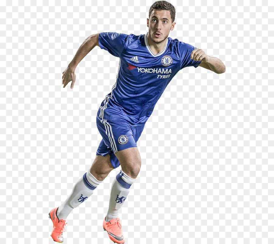 Eden Hazard FIFA 17 18 Chelsea FC Premier League
