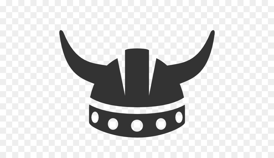 Computer Icons Viking Horned helmet Clip art - viking png download -  512 512 - Free Transparent Computer Icons png Download. 7871fc438