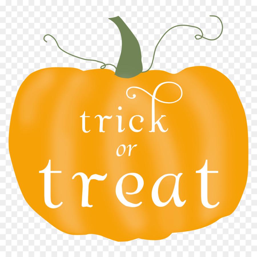 Los dulces de calabaza de Halloween Truco o trato de los Alimentos ...