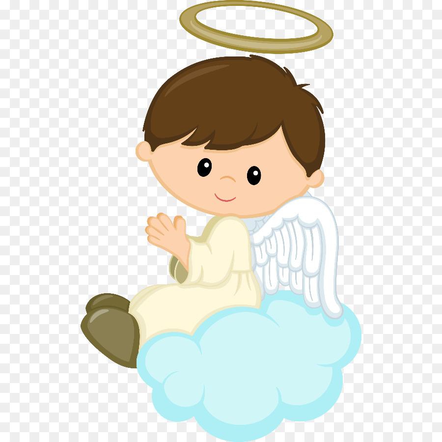 Baptism Angel Child Infant Clip Art Baby Angel Png