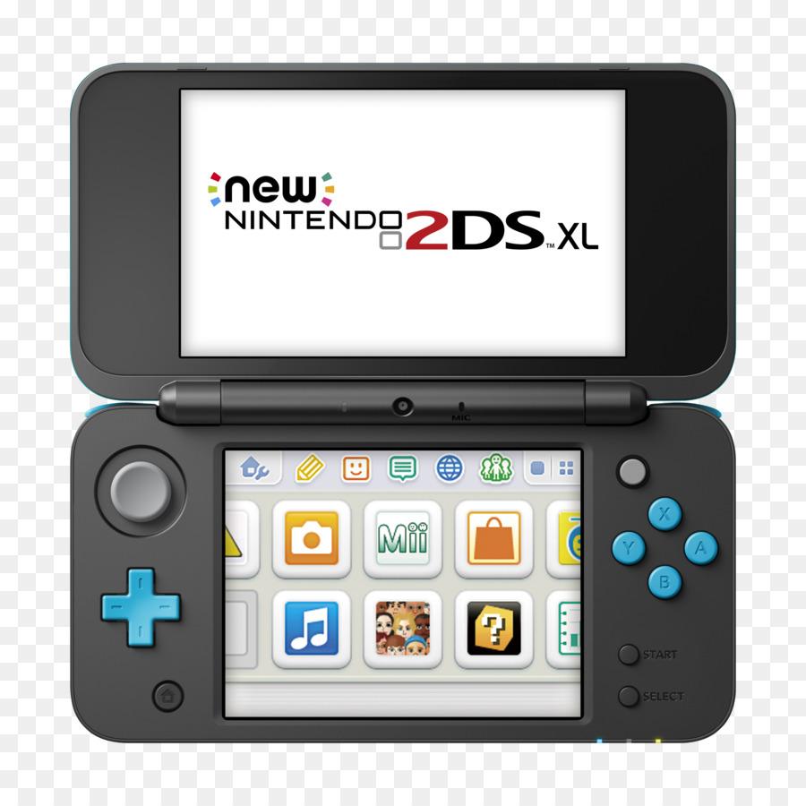 New Nintendo 2DS XL New Nintendo 3DS Nintendo DS - nintendo