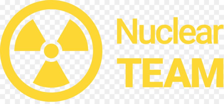 Radiation Hazard Symbol Radioactive Decay X Ray Nuclear Png