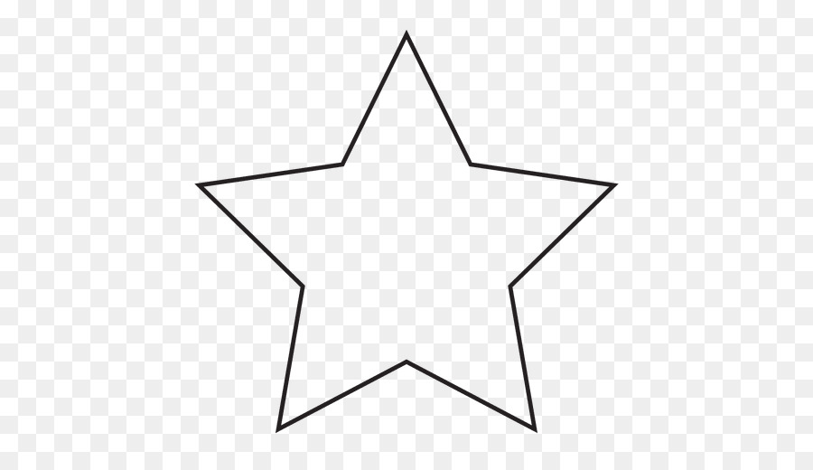 Shape Star Coloring book Clip art - WHITE STARS png download - 512 ...